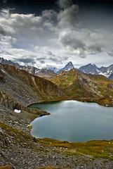 Lac de Fentre no. 0183 (Izakigur) Tags: lake water switzerland eau lac d200 montblanc thelittleprince dieschweiz musictomyeyes myswitzerland lasuisse lacdefentre laventuresuisse weasser