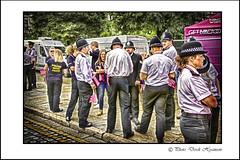 IMG_1342 (Derek Hyamson) Tags: parade candids hdr pride 2016 liverpool photo border