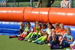 Barendrecht Kids en YoungStars (SportWays Hockeycamps) Tags: summer hockey barendrecht hockeykamp sportways