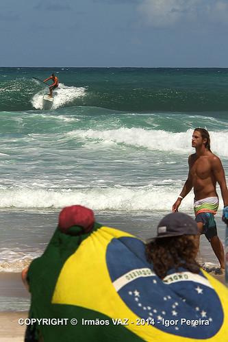 Mundial de Standup praia do Francês - Alagoas 10,5