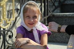 """Commemoration Day of the Smolensk Icon of the Mother of God """"Hodegetria"""" / Праздник иконы Пресвятой Богородицы Смоленской Одигитрии (95)"""
