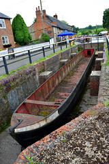 Stoke Bruerne (DarloRich2009) Tags: canal grandunioncanal grandjunctioncanal waterway stokebruerne northampton miltonkeynes southnorthamptonshire blisworthtunnel