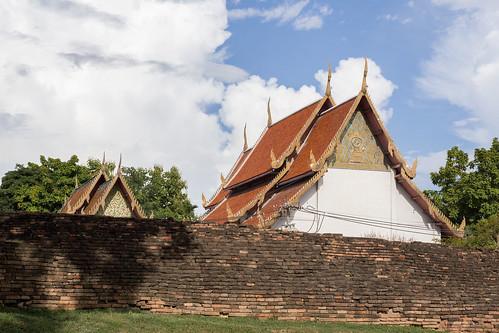 2016/07/25 16h37 Wat Chai Si Phum
