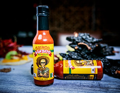 Fairmont & Gringo Bandito (golden.foodie) Tags: food culinary dexter goldenfoodies fairmont gringobandito hotsauce events