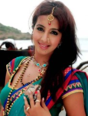 South Actress SANJJANAA Photos Set-6-Mahanadi Clips (46)