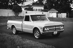 1971 GMC Pickup (shanecotee) Tags: chevrolet 1969 truck 1971 gm pickup chevy 1967 1970 1968 1972 gmc c10 c1500