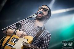 Ricardo Vicente @ Sansan Festival (03/04/2015)