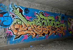 kuetes (always_exploring) Tags: graffiti sjc runner 1810 cuetes bayareagraffiti kuetes