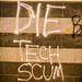 Die Tech Scum