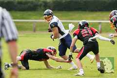 "RFL15 Solingen Paladins vs. Assindia Cardinals 02.05.2015 066.jpg • <a style=""font-size:0.8em;"" href=""http://www.flickr.com/photos/64442770@N03/17344731312/"" target=""_blank"">View on Flickr</a>"