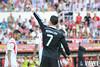 Sevilla - Real Madrid 039 (VAVEL España (www.vavel.com)) Tags: sevilla cristianoronaldo 1415 realmadrid sevillafc realmadridcf primeradivisión ligabbva jornada35 juanignaciolechuga