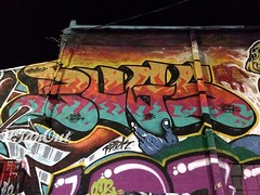 BUGS (UTap0ut) Tags: california art cali graffiti la paint socal cal graff utapout