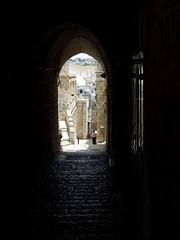 (sistertree) Tags: happy alley nikon jerusalem oldcity outing izrael twittertuesday