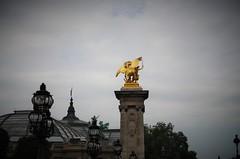Grand Palais (GreatWaffle) Tags: horse paris france architecture golden historic palais winged pontalexandreiii grandpalais champsélysées petitpalais wingedhorse exhibitionhall beauxartsarchitecture museumcomplex grandpalaisdeschampsélysées