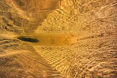 Freshwater Underwater Biotope DSC04394 (MIKOLJI) Tags: reflection nature yellow creek river puddle flow amber sand stream waves underwater angle natural stripes venezuela acid bolivar reflected ripples rays shallow aquatic blackwater habitat slant blackhole ambar turbulence clearwater ecosystem yellowwater freshwater gransabana waterscape aquascape substrate lostworld watersurface biotope tannin tannic microhabitat belowwater underwaterreflection riosdevenezuela underwatersurface mikolji ivanmikolji