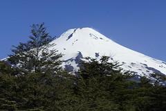 VILLARRICA VOLCANO CHILE (jamesrabba) Tags: chile volcano los lagos andes villarica region volcan vulco