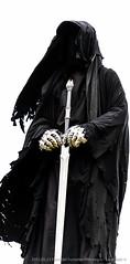 Fiera Del Fumetto @Novegro (Lord Seth) Tags: nerd film cosplay games lordoftherings fumetti nazgul novegro signoredeglianelli festivaldelfumetto lordseth