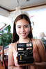 "fun fotoshoot with Isabel Gatuslao  ""say cheese"" (rcferraris) Tags: portrait woman girl lady female isabel fujifilmx100t"