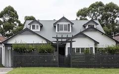 3 Morshead Street, North Ryde NSW