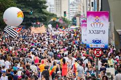 XX Parada LGBT 29mai2016-608.jpg (plopesfoto) Tags: gay drag sexo lgbt trans transexual gls lsbica parada travesti identidade transex bissexual sexualidade homossexual gnero
