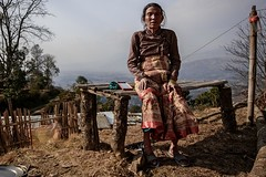 SOCIAL DOCUMENTARY PHOTOGRAPHY - NEPAL, ONE YEAR AFTER THE EARTHQUAKE (SUNA_PHOTOGRAPHY) Tags: nepal portraits photography photojournalism recovery internship socialdocumentary earthquak