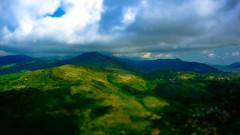 Colline di Lenola (Semprizio) Tags: sky cloud mountain verde green landscape hill hills colline collina 2016 nex6