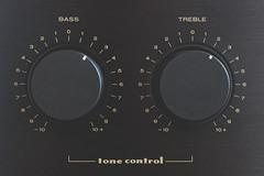 Balance (Perkvats Havatkov) Tags: control amp balance tone anythinggoes marantz macromondays