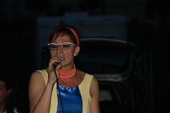 """Pianezza  """" Sotto le Stelle"""" (Leandro.C) Tags: concerto musica cantante pianezza"""