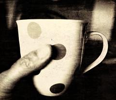 #series: Black Coffee IV (macplatti) Tags: black monochrome austria kaffee lap coffe schwarz aut vorarlberg koblach schwarzerkaffee