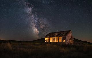 Little School on a Prairie
