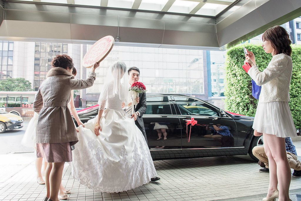 043台北亞都麗緻婚攝
