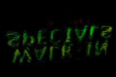 letters (grafficartistg4) Tags: camera distortion storm reflection wet water rain weather sign oregon canon photography unitedstates distorted digitalcamera dslr digitalphotography lincolncity 30d 70200mm apsc telephotozoom f432 joshuapeterson2016