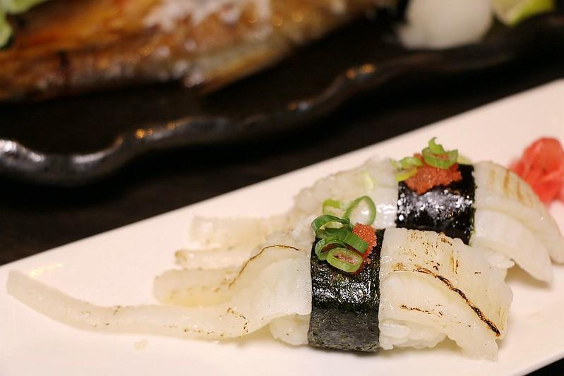 樂町食堂行天宮日本料理060