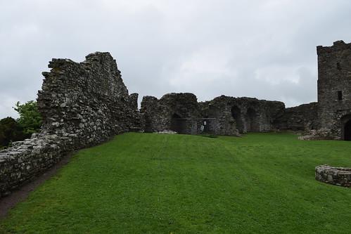 Llansteffan Castle-019