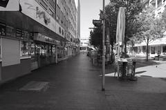 Ludwigshafen Mitte (9) (Manfred Hofmann) Tags: brd kurpfalz leere orte projekte surreal themen wfm2016heimat flickr ffentlich
