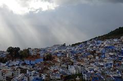 Chefchaouen (24) (jim_skreech) Tags: chefchaouen chaouen morocco ref blue