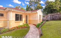 1/3 Wilga Place, Marsfield NSW