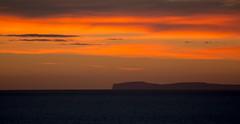Dunnet Head Sunrise (Les Armishaw) Tags: lighthouse sunrise scotland nc500 canon greatphotographers north coast coastal sutherland caithness dunnet head strathy point 400mm