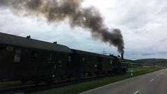Kanderle (saahiradancer) Tags: priska tour eisenbahn schwarzwald frühling 2015 nieke kandertal rebland saahira kandeler