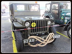 Willys Jeep 1943 (v8dub) Tags: auto road old terrain usa classic car wheel army drive us automobile all jeep 4x4 4 automotive off voiture american oldtimer oldcar wd willys collector 1943 tout wagen pkw klassik geländewagen allrad worldcars