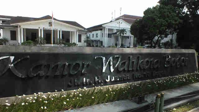 Balaikota Bogor