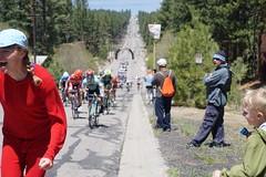 Amgen Tour of California Women's Race - Ski Run Blvd (benjaminfish) Tags: california lake ski race tour south may tahoe run womens blvd amgen 2015