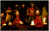 aflame (Soumya Bandyopadhyay) Tags: rural fire village wide perspective ritual bengal westbengal gajon firepots charak canon1635mmf28lii canoneos5dmk3