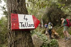 Direzione Tellaro (Luca Rodriguez) Tags: trekking hiking liguria tellaro montemarcello lucarodriguez