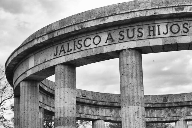 2015/365/120 Rotonda de los Jaliscienses Ilustres