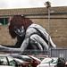 Street Art In Belfast [May 2015] REF-104667