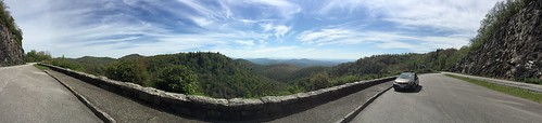 """Blue Ridge Parkway • <a style=""""font-size:0.8em;"""" href=""""http://www.flickr.com/photos/20810644@N05/17770443049/"""" target=""""_blank"""">View on Flickr</a>"""