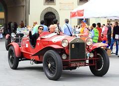 1928 Lancia Lambda Tipo 221 Spider Ca.sa.ro (Alessio3373) Tags: oldtimer oldcars classiccars vintagecars lancia lambda millemiglia lancialambda casaro historiccars lancialambdatipo221spidercasaro lancialambdatipo221 millemiglia2015 lambdatipo221