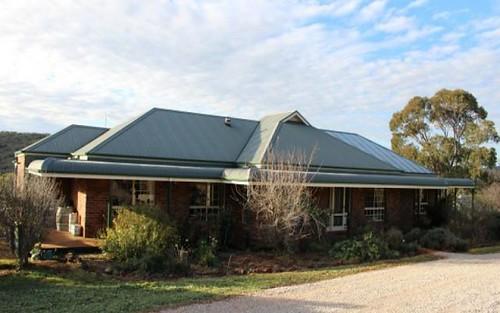 2682 Cargo Road, Bletchington NSW