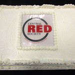 Central RED Year End Celebration
